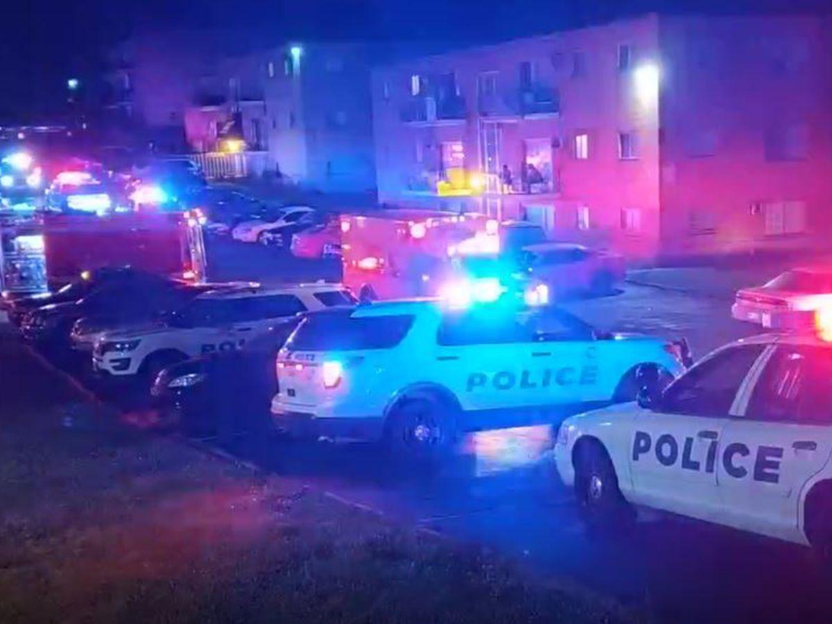 2 people shot in Westwood