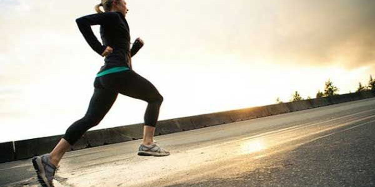 Study: Just 10 minutes intensive exercise for health benefits