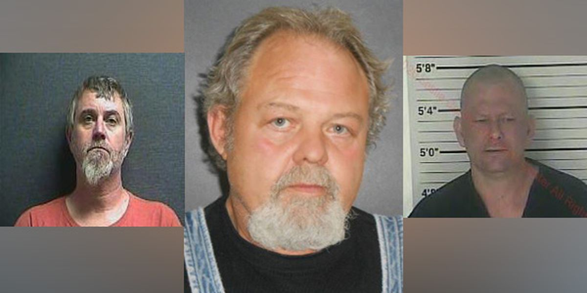 3 arrested in connection with 1989 cold case murder in Gallatin County, state police say