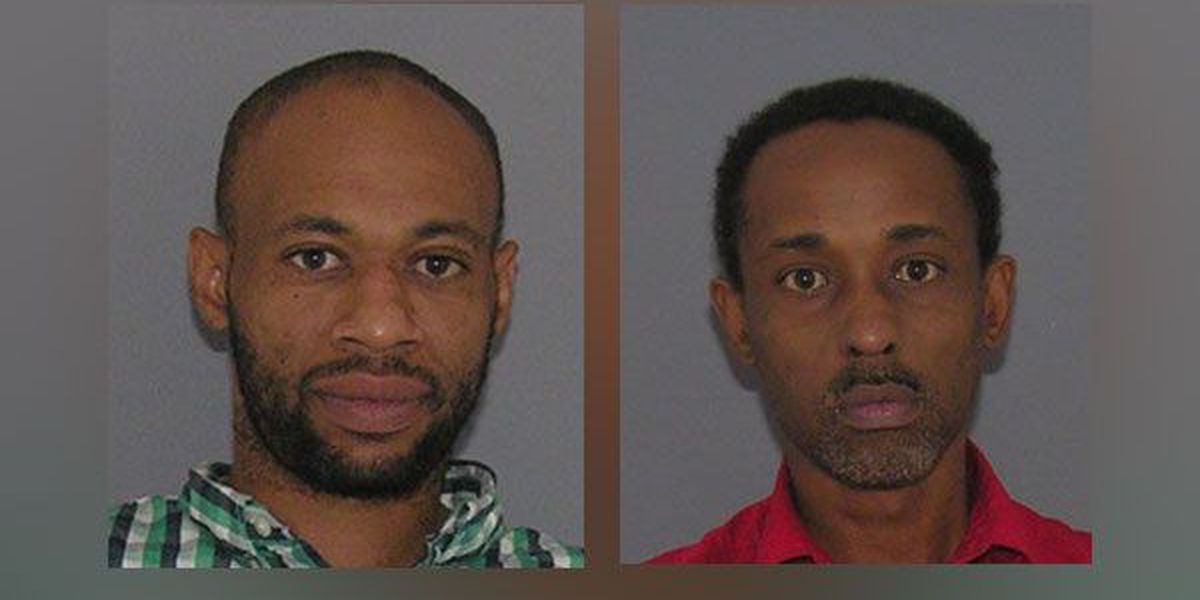 Feds: Cincinnati brothers forced teen into prostitution, drugs