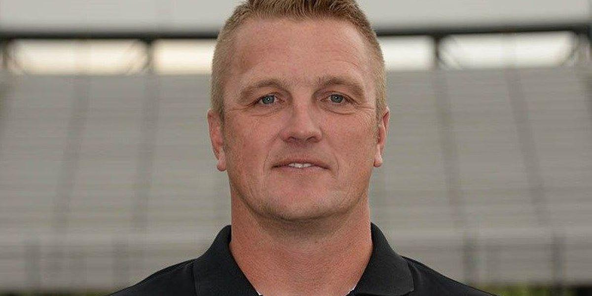 Monroe names Barak Faulk head football coach
