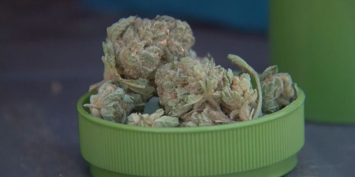 First Greater Cincinnati medical marijuana dispensary opens Tuesday