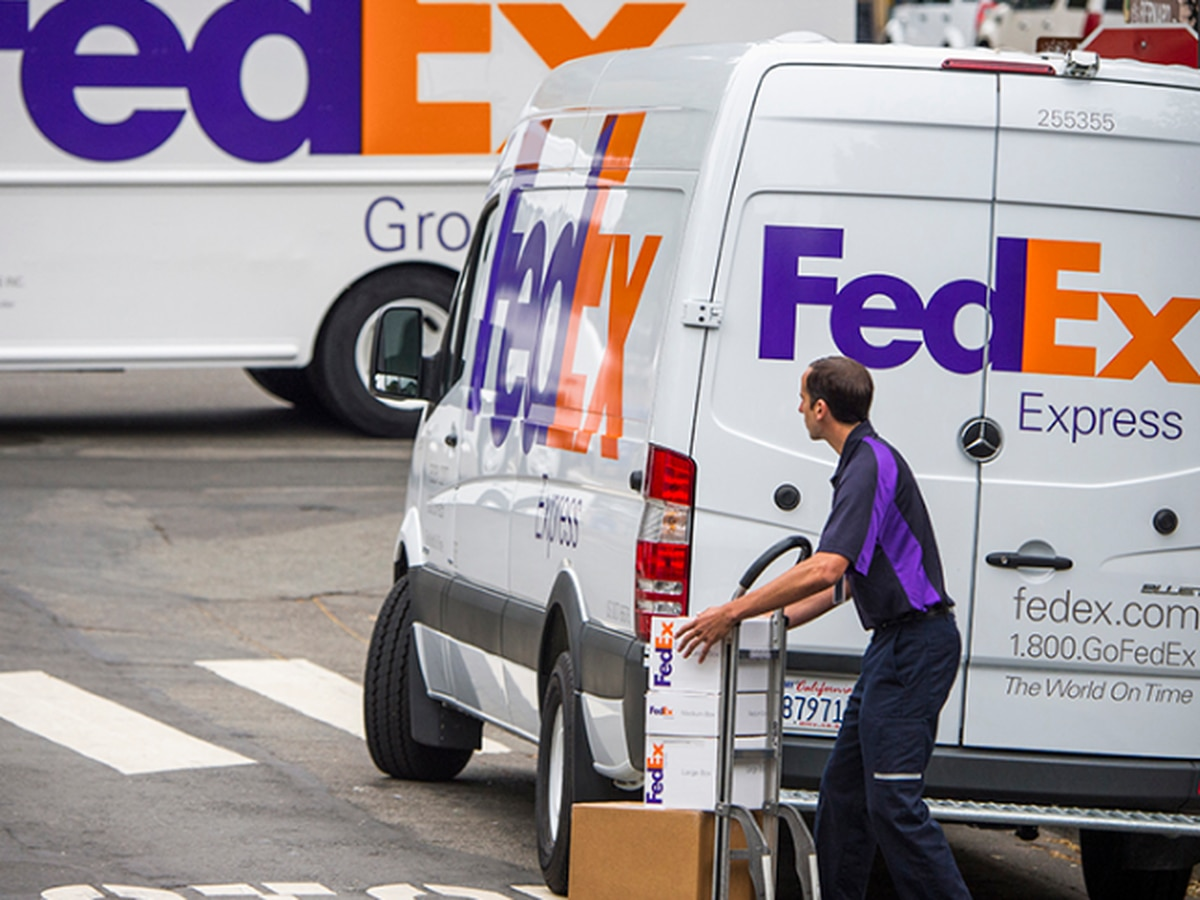 Fedex to hire 2,000 seasonal positions in Cincinnati
