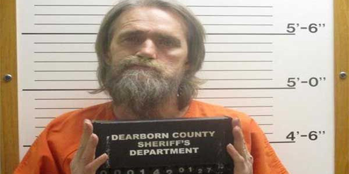 Man found incompetent to stand trial in Dearborn County double shooting