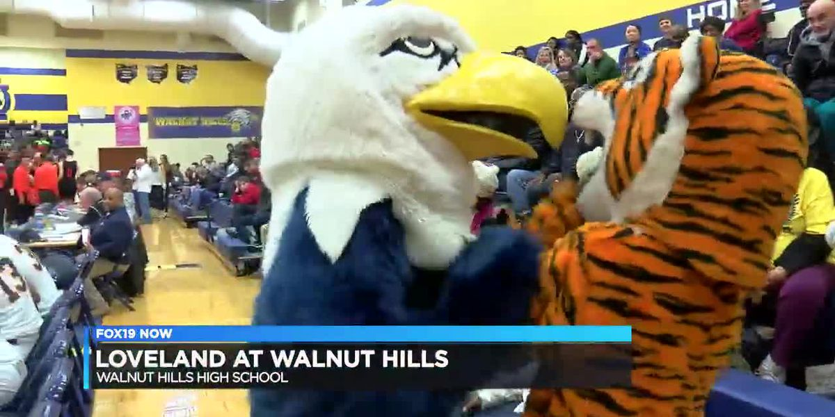 Walnut Hills knocks Loveland out of first with win