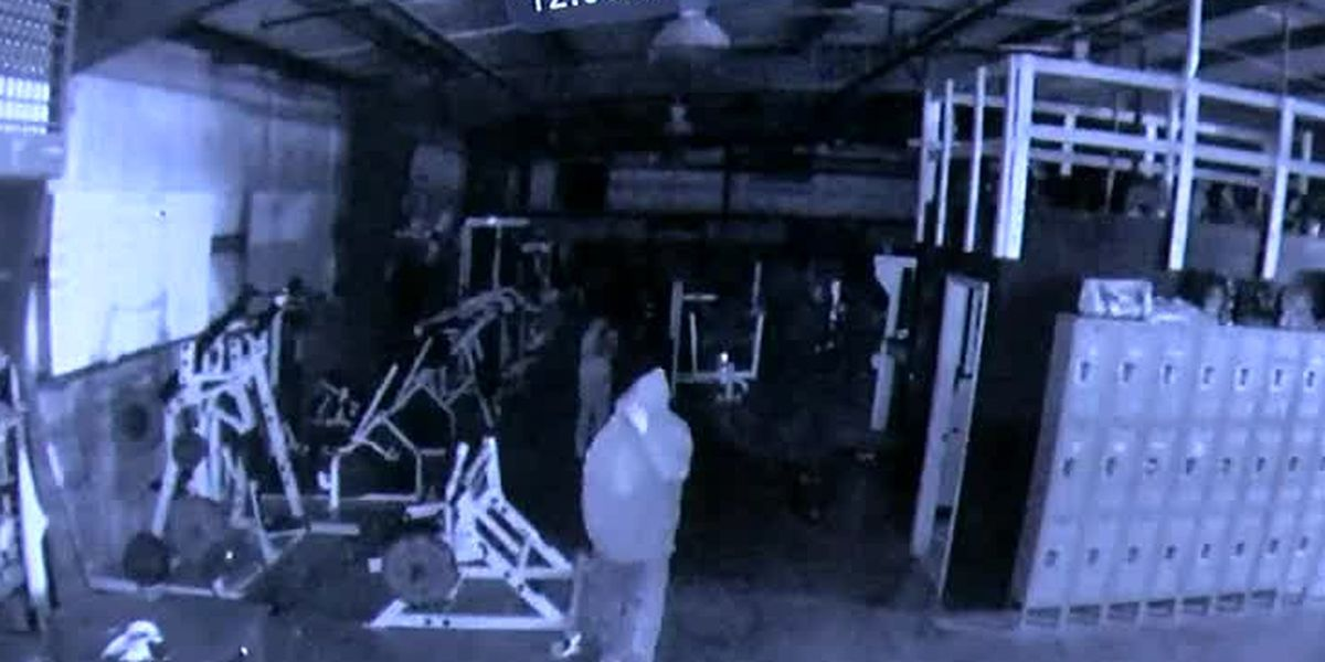 Security cams catch NKY gym thieves in the act, owner says