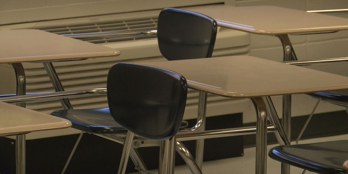 5 Carlisle school staff members, 1 student test positive for COVID-19, district says