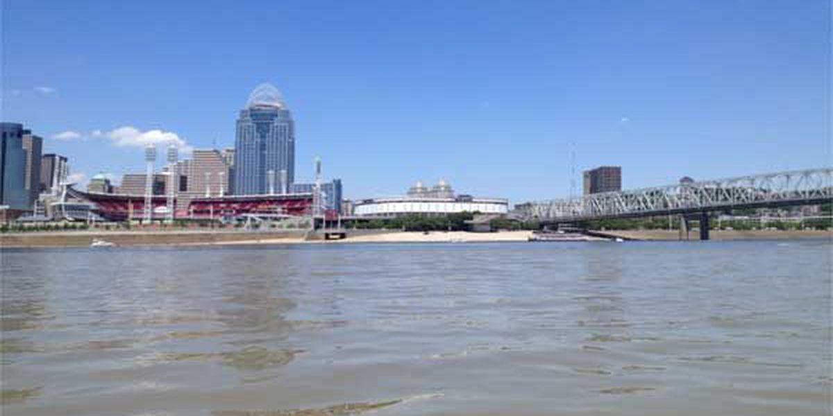 Cincinnati ranks among the top cities for recreation