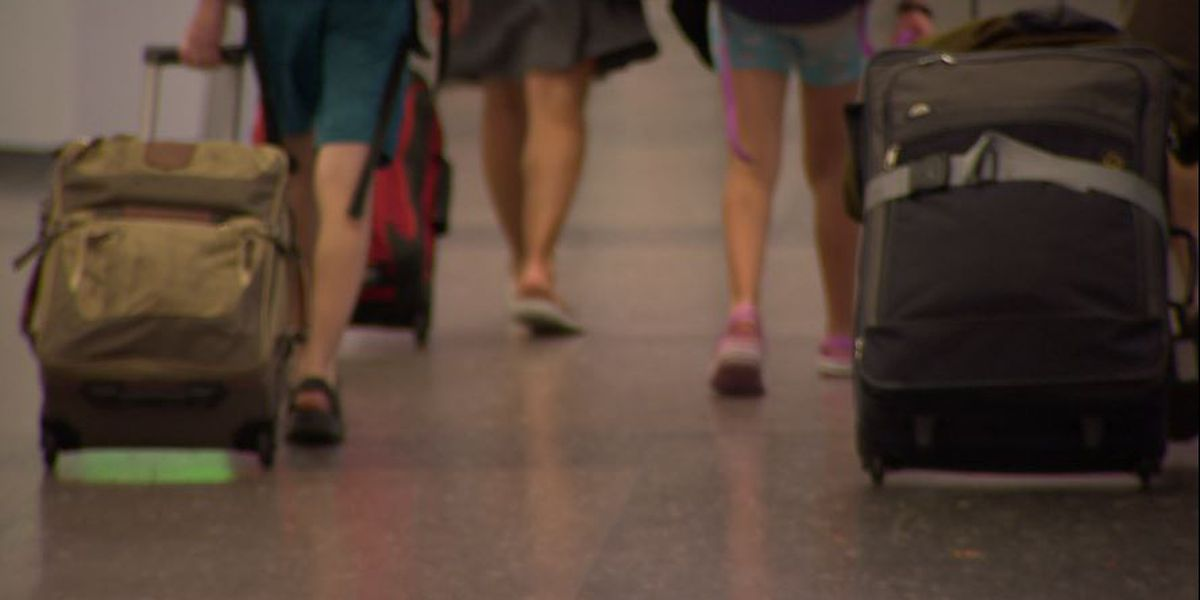 Ohio reduces number of states under travel advisories due to COVID-19