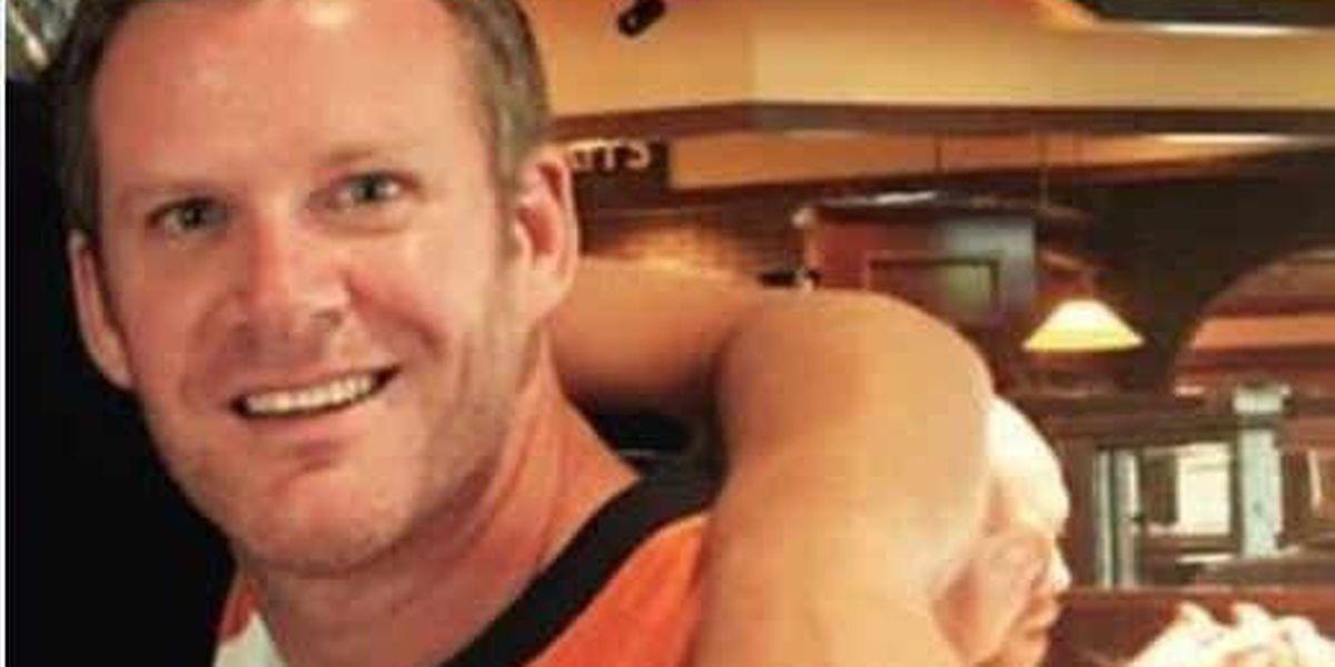 Body found at lake ID'd as missing Cincinnati man