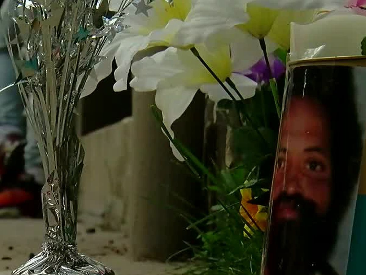 'Everybody is important:' Homeless advocates remember man killed in OTR shooting