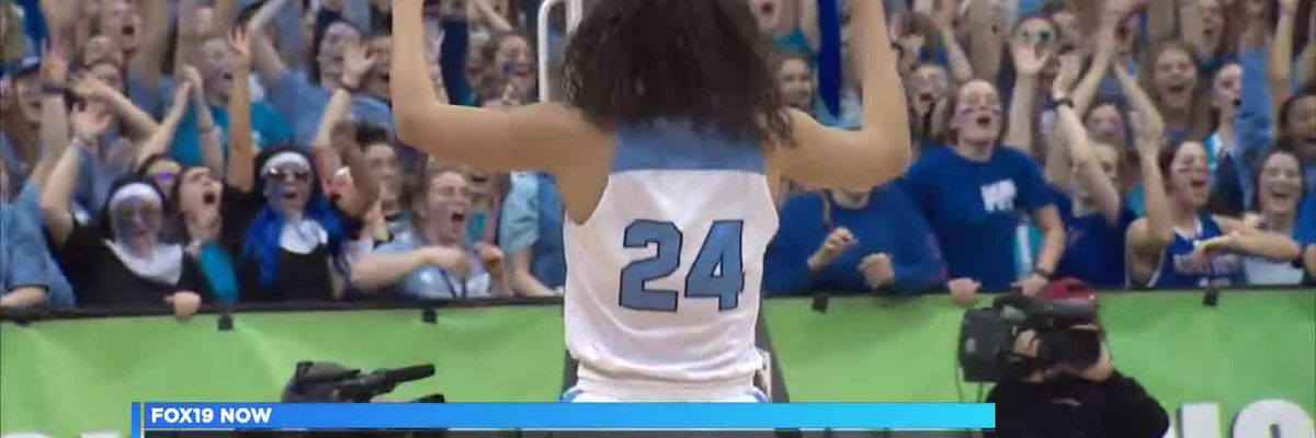 Mt. Notre Dame wins state championship
