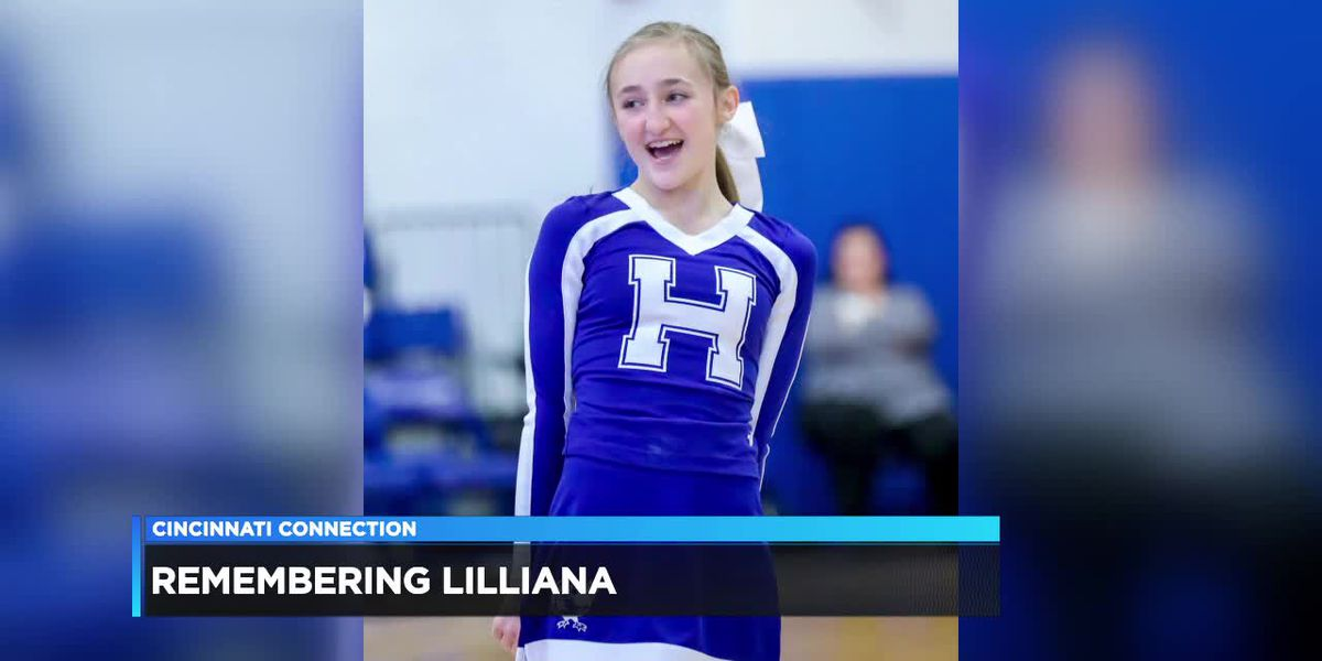 Cincinnati Connection: Remembering Lilliana