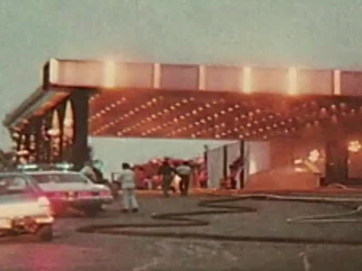 Lawsuit filed over development at site of Beverly Hills Supper Club fire