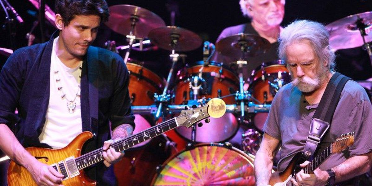 Dead and Co. to make summer stop in Cincy
