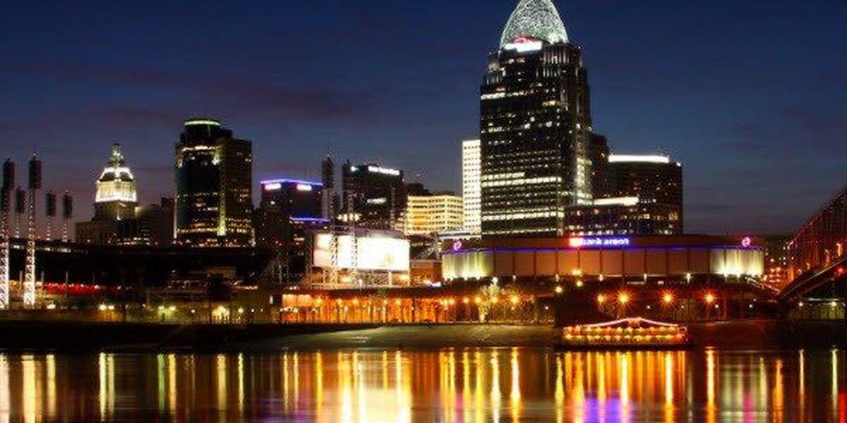 NYT names Cincinnati to another top travel destination list