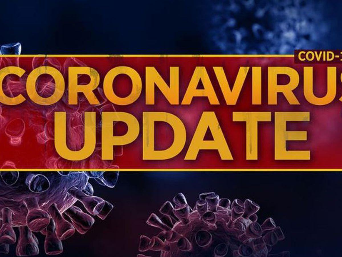 Coronavirus coverage: What you need to know for Tuesday, June 2