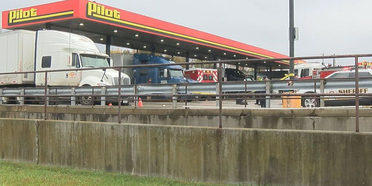 1 dead, 1 hurt in 'road rage incident' at NKY truck stop