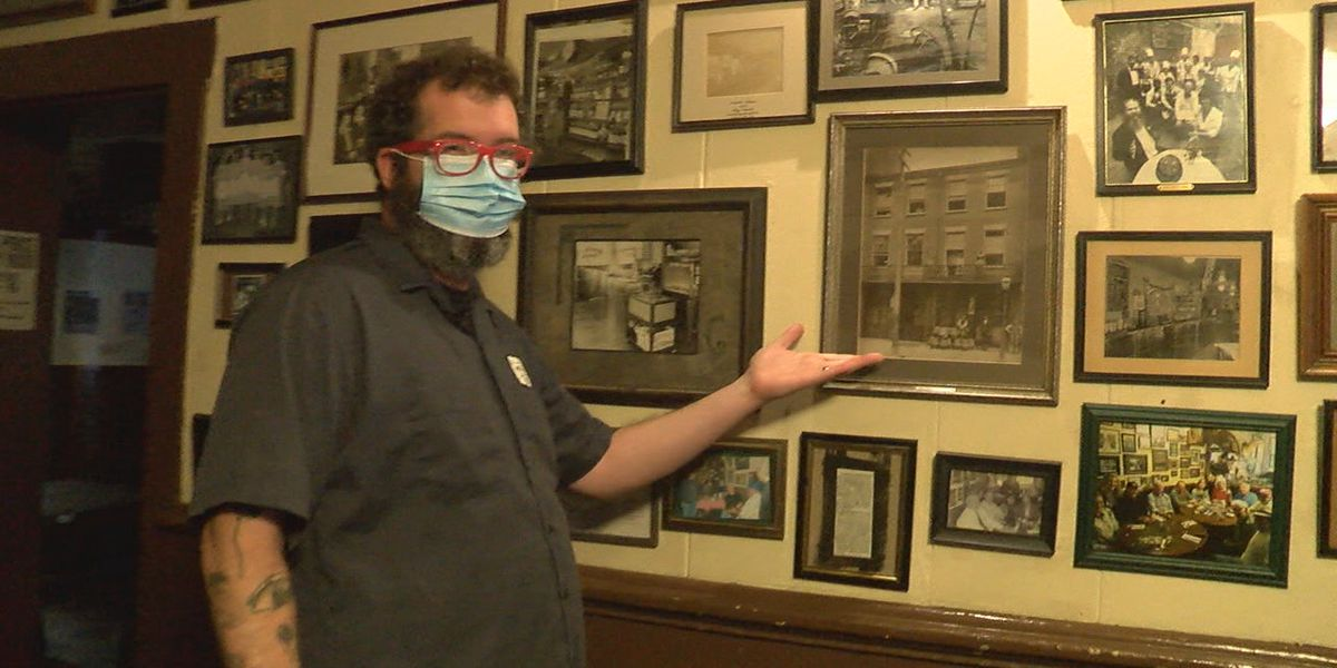 Enter if you dare: Cincinnati's oldest bar offers paranormal investigations
