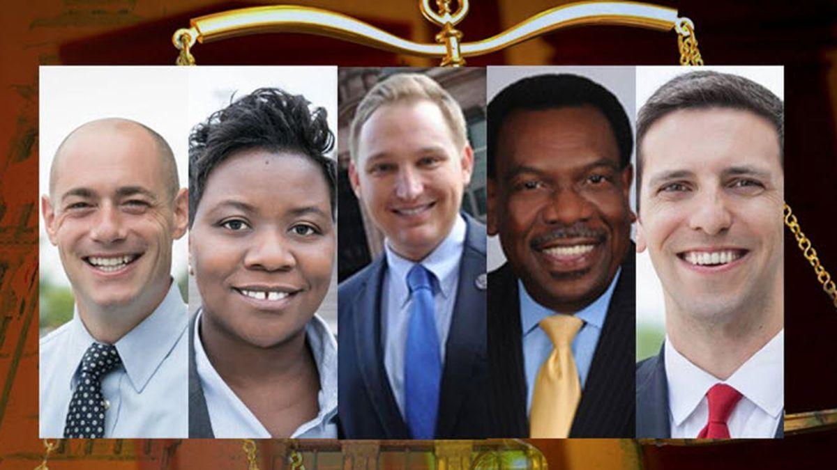 "Vice mayor proposes ""Gang of Five"" reimburse taxpayers"