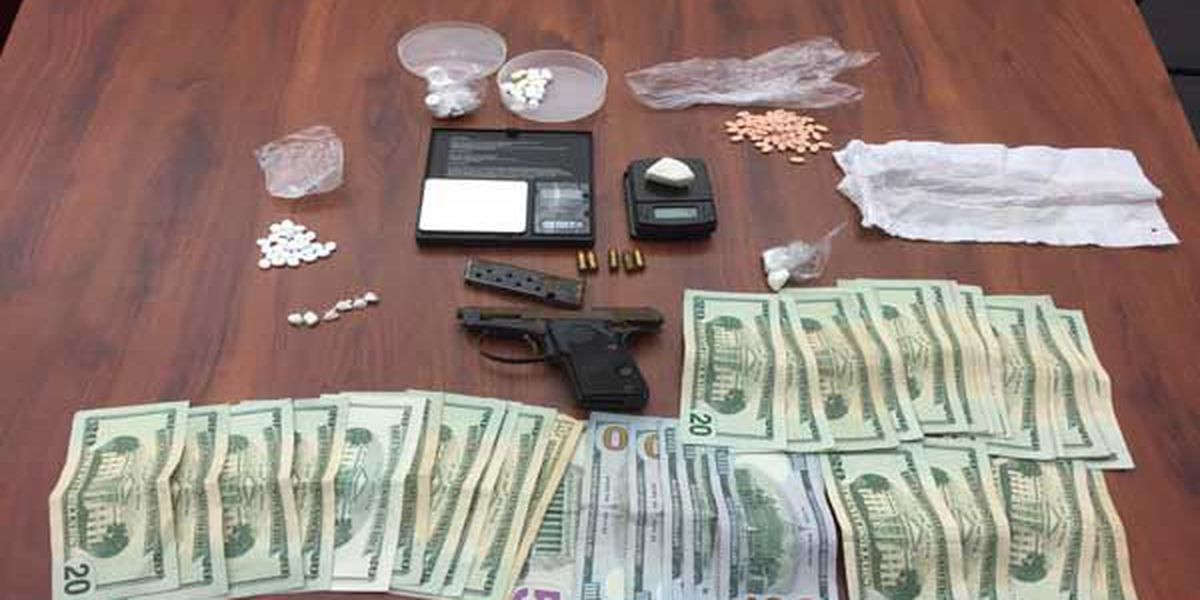 Bulter Co. search warrant resulted in 2 arrests