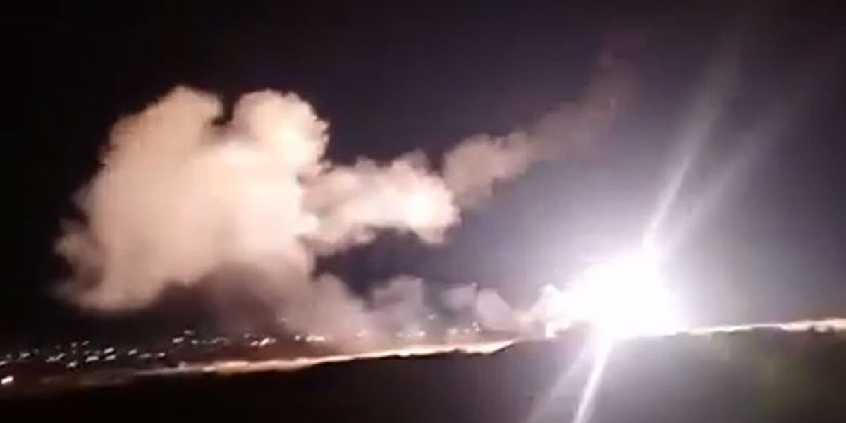 Israeli official confirms Syria airstrikes as Russian Federation  fumes