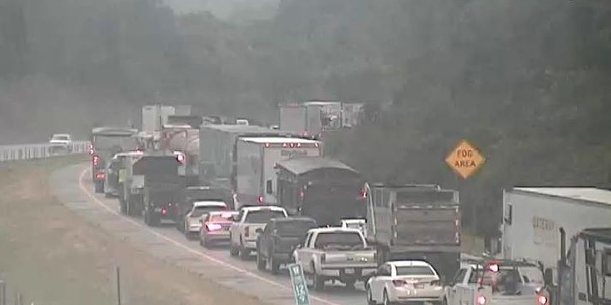 2 killed in 4-vehicle accident on WB 275 in Boone Co.