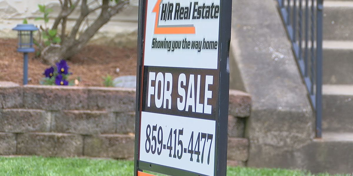 Real estate business thriving despite pandemic