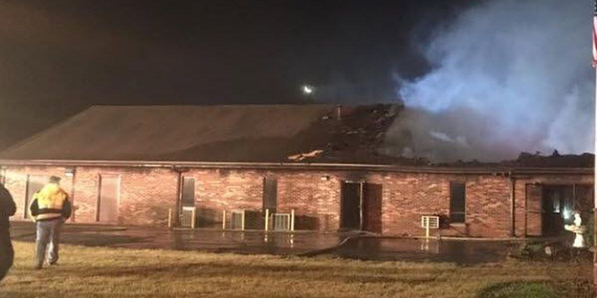 Teen sentenced for setting fire to Middletown church