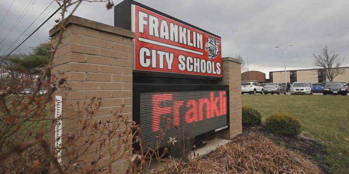 Police: Cafeteria worker accused of sexual misconduct with Franklin student
