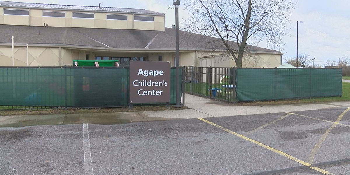 Tri-State daycare approved as pandemic childcare center