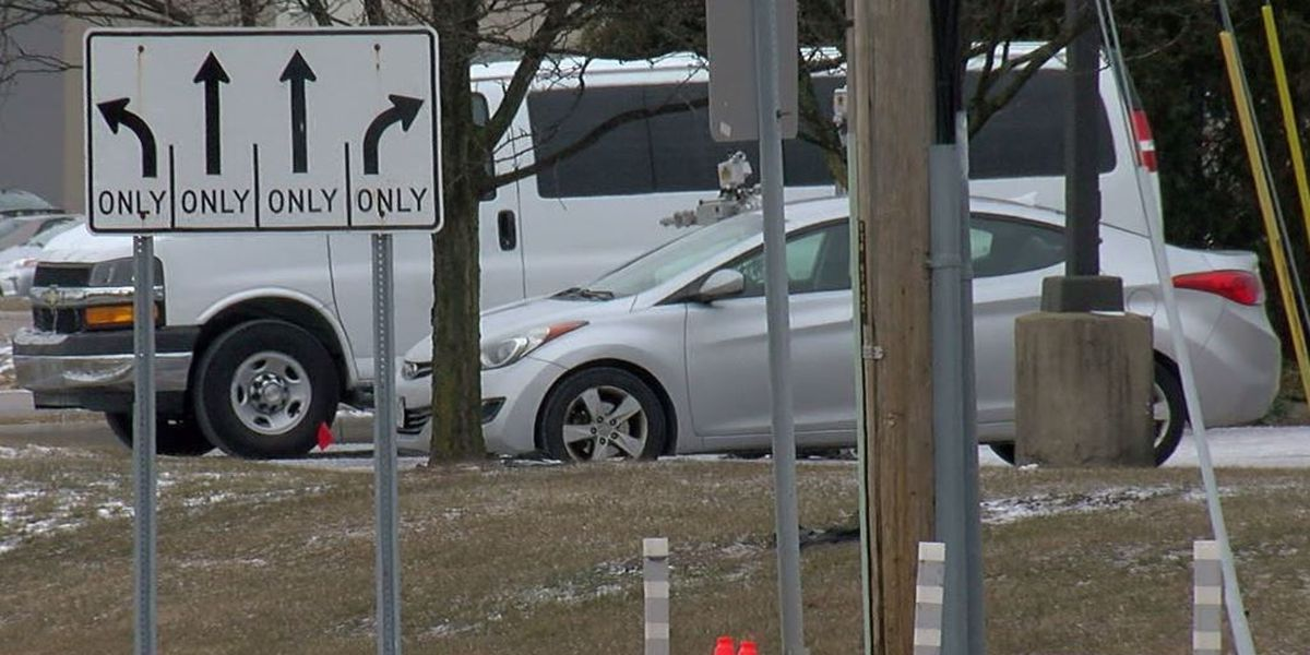 All clear given after bomb scare at West Chester business