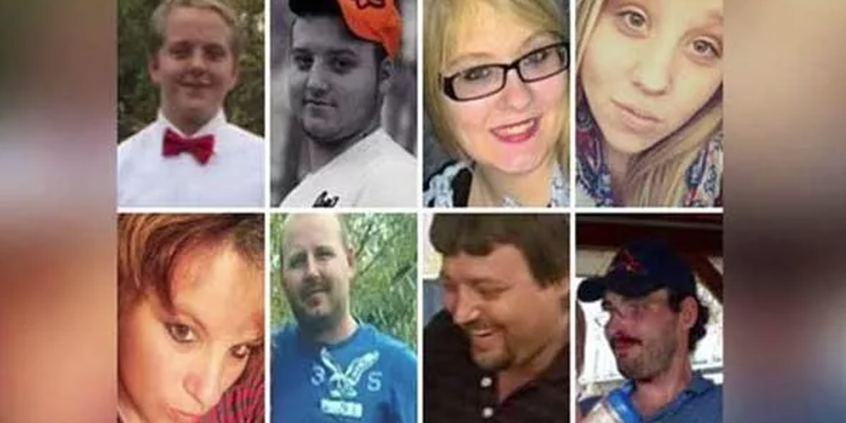 Sunday marks 2 years since Pike County massacre