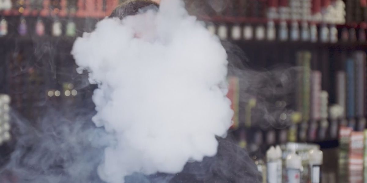 Beshear proposes to raise money for state by taxing cigarettes and vaping products