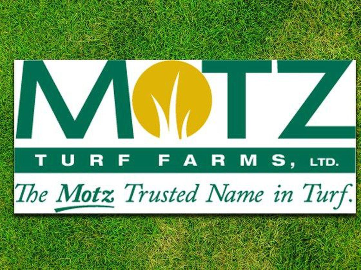 Motz Turf Farms passes new milestone