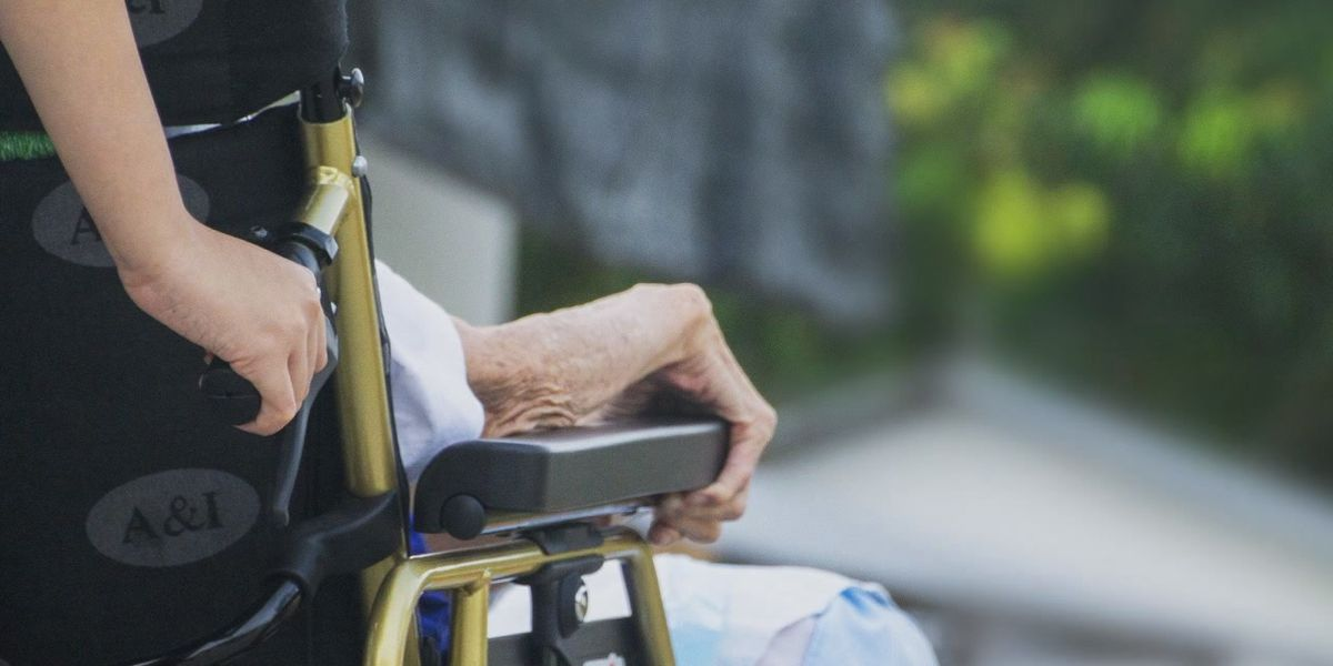 Ohio nursing homes to allow visitors with restrictions