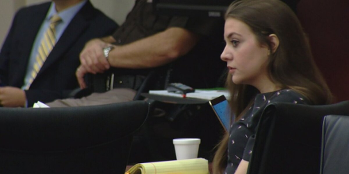 Shayna Hubers retrial: For every text her boyfriend sent, she fired off 100