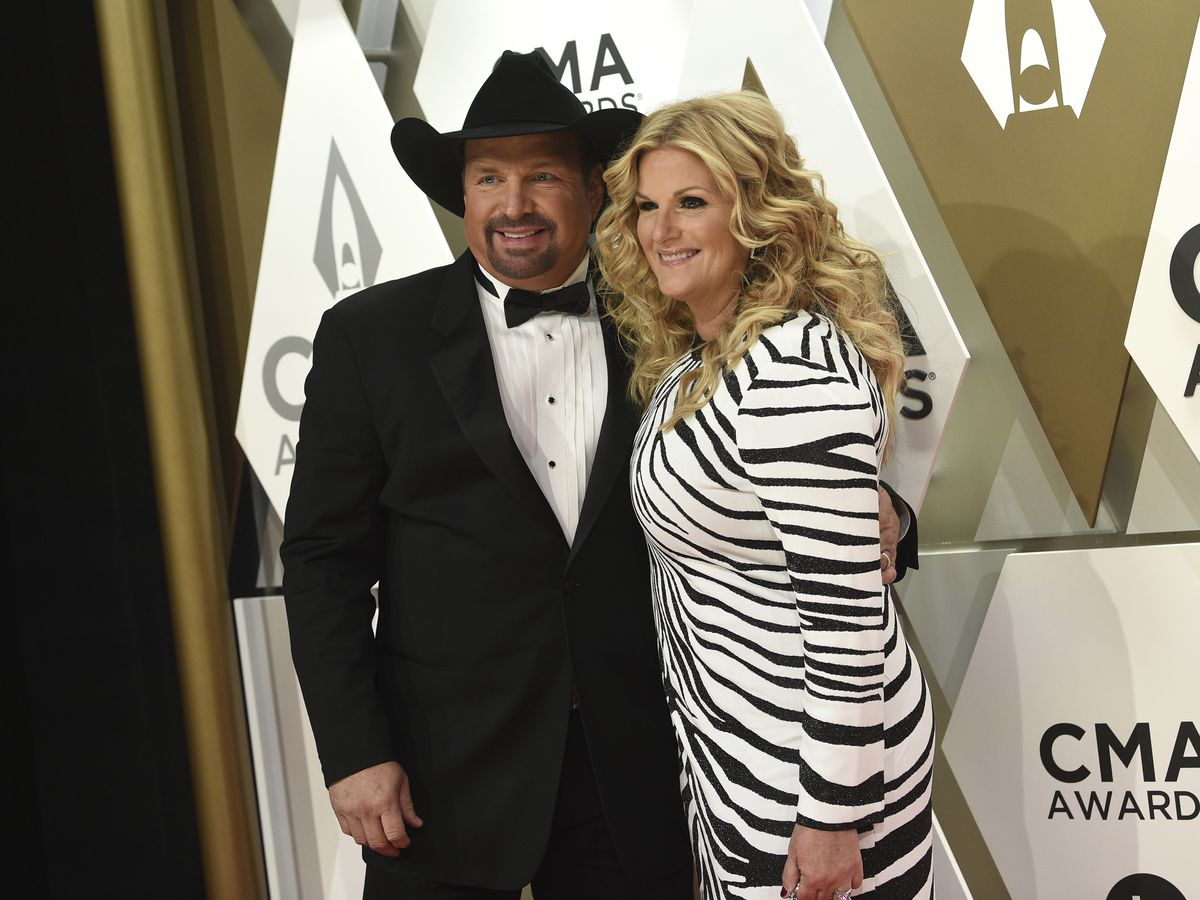 Country music star Trisha Yearwood tests positive for COVID-19
