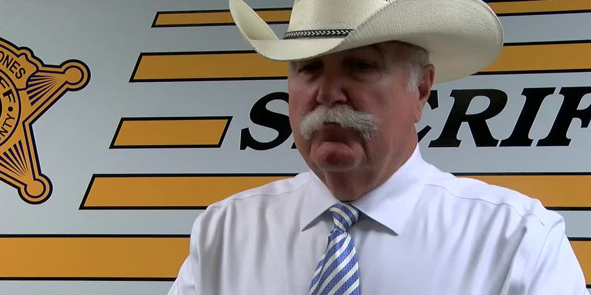 Butler County Sheriff: 'I am not going to be the mask police'