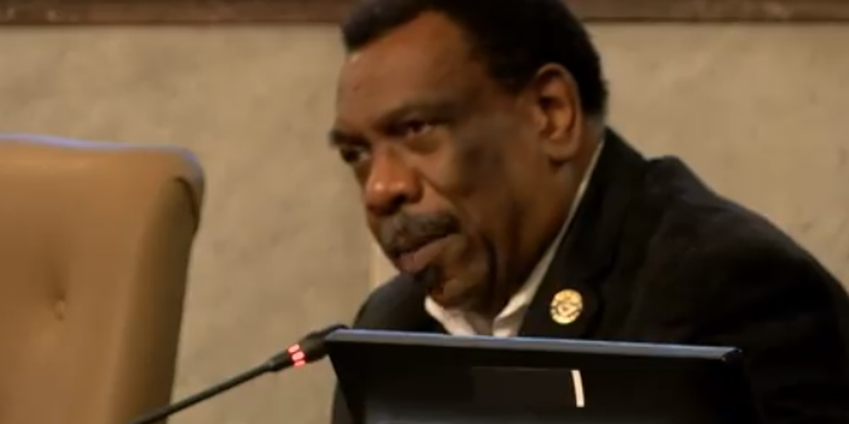 Cincinnati City Councilman Wendell Young's attorney: 'I expect charges to be filed today'