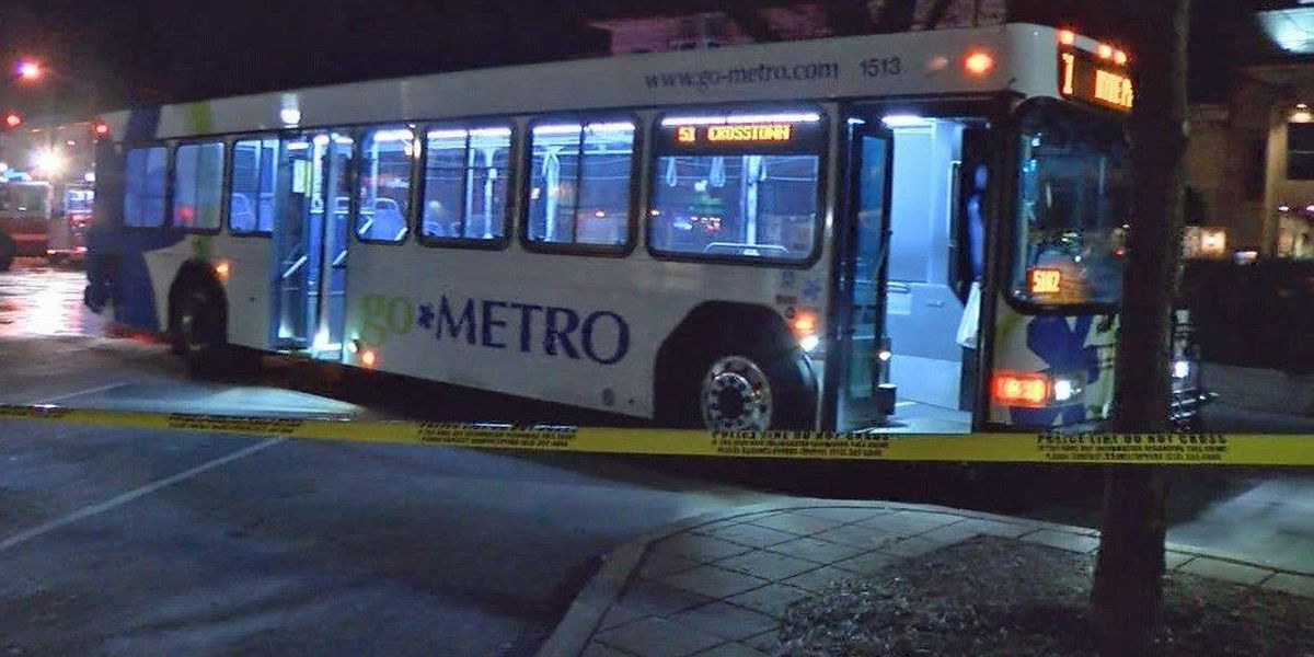 Metro driver charged in Hyde Park Square pedestrian death