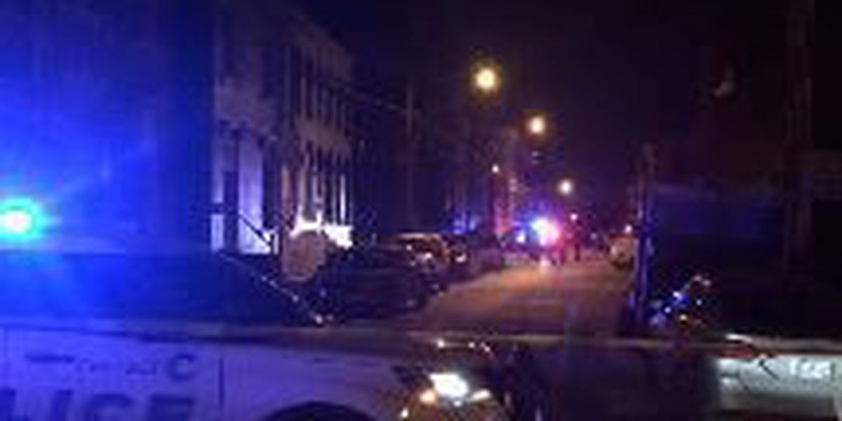25-year-old man killed in West End shooting