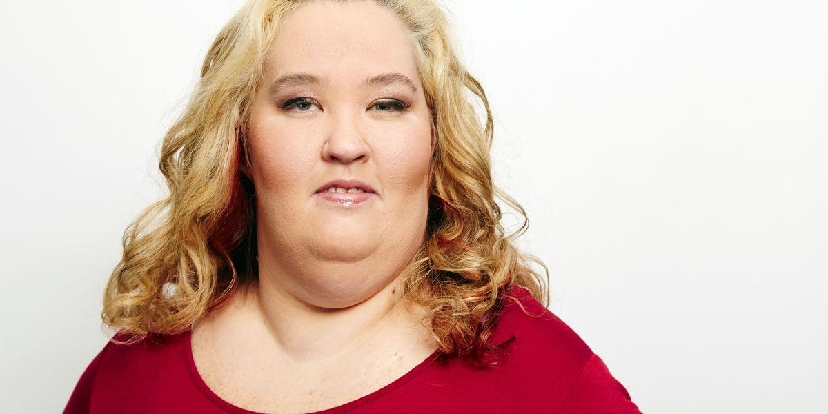Reality star 'Mama June,' boyfriend arrested in Alabama