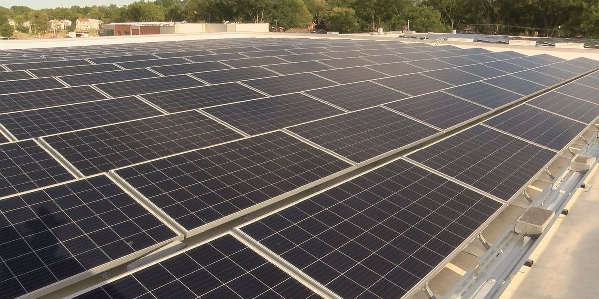 City of Cincinnati to build largest municipal solar array in nation, Cranley says