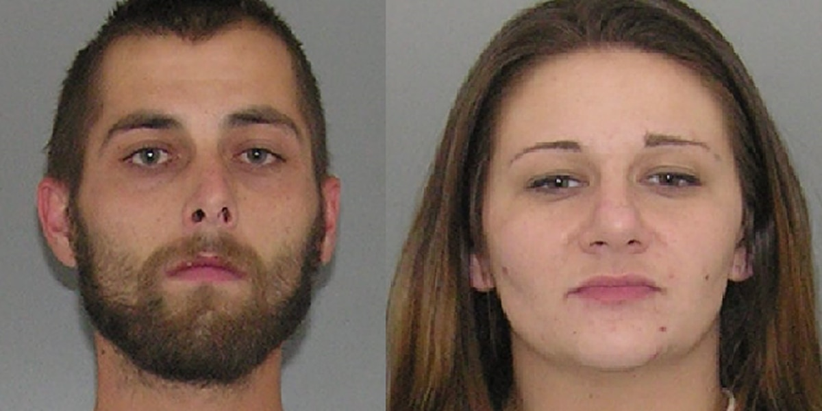 Deputies: Children, syringes found in car with unresponsive pair