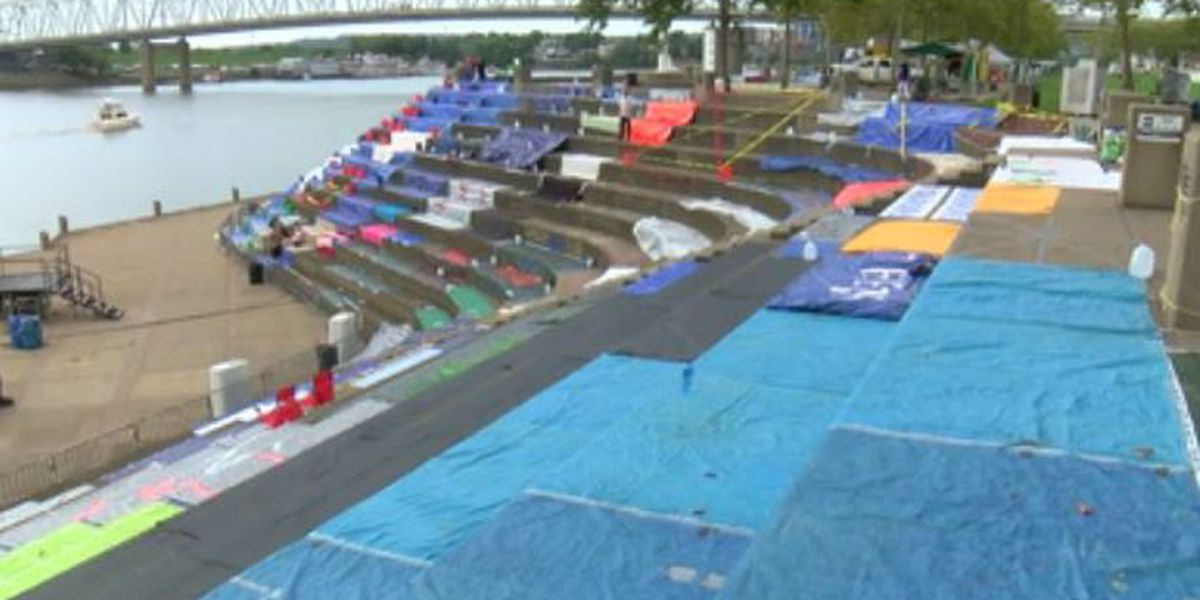 Police to tighten security at Riverfest this weekend