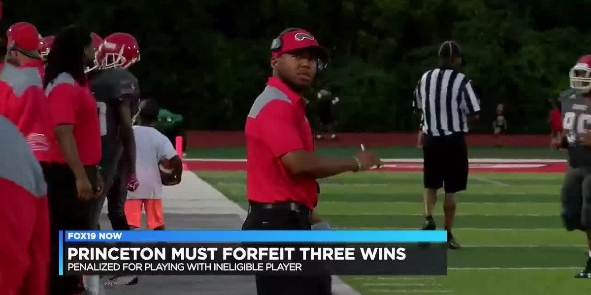 School to forfeit football games over player eligibility
