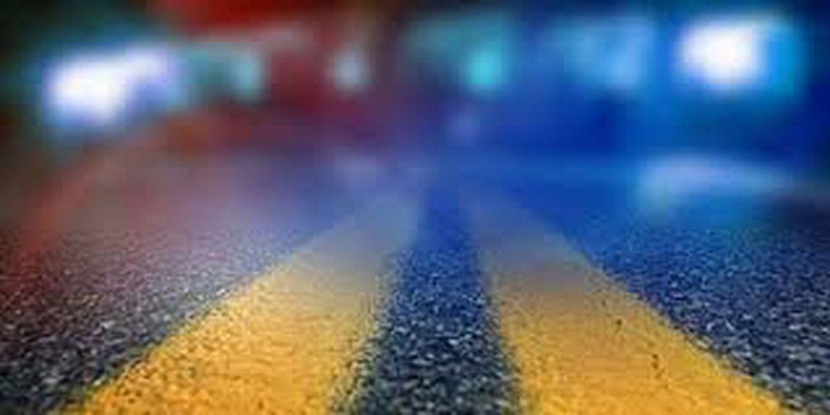 West Harrison man killed in motorcycle crash