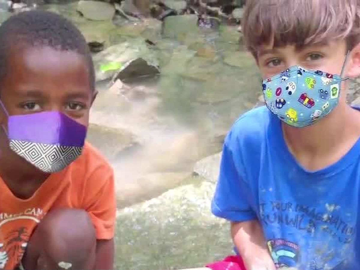Summer camp, scholarship opportunities with Cincy Parks