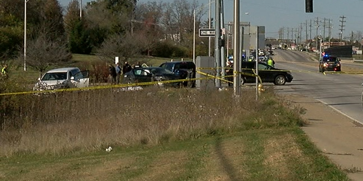 Carjacking suspect killed in Colerain Twp. crash, police say
